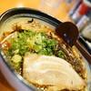 らーめん木蓮 - 料理写真:からーい味噌ラーメン