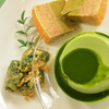 牛島製茶 和cafe Leaf Heart - 料理写真: