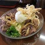 麺房まつみ - 料理写真: