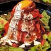 ASD roast style  昼カフェ、夜バル。 - 料理写真:国産ローストビーフ丼