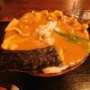 根岸屋 - 料理写真:TOKYOXカレー南ばん