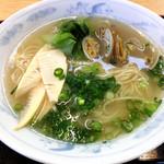 大浜パーキングエリア(上り)スナックコーナー - 料理写真: