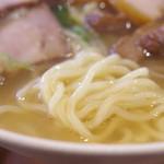 立花食堂 - 麺