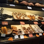 メゾン・カイザー - ハロウィン仕様のパンたち