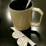 リトル成都 - 【ランチ】13時以降はコーヒー付き