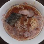 らぁめん めん○ - (2016年10月)