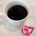 朱里 - コーヒー