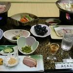須川高原温泉 -