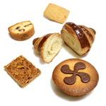 ガトー・ド・ボワ - 料理写真:焼き菓子類 '16 2月中旬