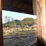 何時も庵 - 里山風景や、広々とした里の風景、萱葺き屋根の古民家を望みの~んびりと時を過ごす魅力!