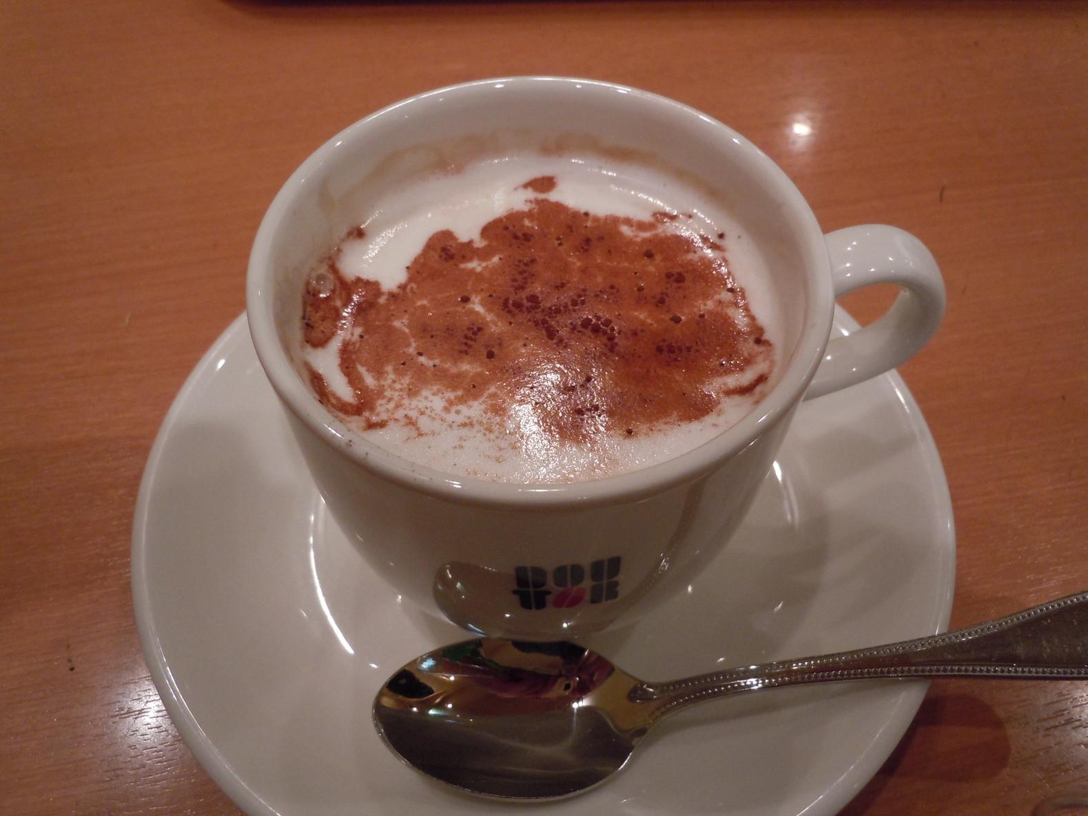 ドトールコーヒーショップ 川西能勢口店
