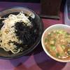 麺藤田 - 料理写真:磯のりつけ麺(並)900円