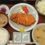 恵庭屋 - 料理写真: