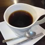 ボン モマン - コーヒー