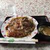 山間 - 料理写真: