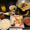 花かがみ - 料理写真:朝食の和定食 2016/10/14