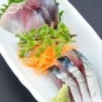【旬の厳選鮮魚】日本酒との相性抜群!