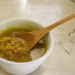57974408 - 酸味のある豆のスープ