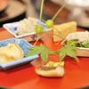 日本料理 太月 - 料理写真:八寸