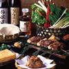 響 - 料理写真:鎌倉・湘南の野菜と相模湾鮮魚