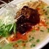 拉麺天弓 - 料理写真: