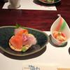 海旬 - 料理写真:お造り