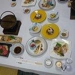 湯の里 葉山 - 料理写真: