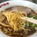 味特 - 麺