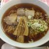 ラーメン 味の駅 - 料理写真: