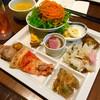 カフェ・クレメント - 料理写真:カボチャのスープが美味しい♡   第一回目(笑)