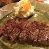 竹田屋 - 料理写真:おすすめフィレステーキ  目の前の鉄板で焼いてくれる柔らかフィレステーキ♪美味しくないハズがない!
