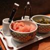 やまや - 料理写真:食べ放題の明太子と高菜☆