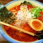 58056260 - 「柚子辣湯麺」
