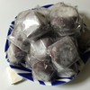 筑豊製菓 工場直売所 - 料理写真:これ 何個有ると思う 30個を積んでみた
