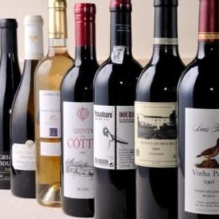 はじめてなのに懐かしいポルトガル料理とワイン