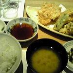 5807593 - 特別定食