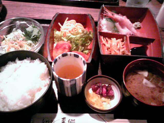 レストラン東郷 豊田店
