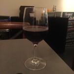Casual Wine Dining CHIARO - グラスワイン(赤)