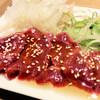 馬肉グリル&ワイン ゆう馬 - 料理写真: