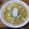 宝来食堂 - 料理写真:中華そば200円(税込)