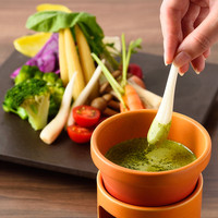 10種の野菜 茶~ニャカウダ(フレッシュ)