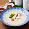 たらふく - 料理写真:てっさ大皿盛り、豪快に!