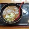 美野里パーキングエリア(上り線)スナックコーナー - 料理写真:カレーそば ¥450-