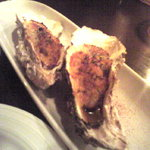 ROOTS - 牡蠣のグラタン仕立て