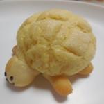 おかあさんといっしょ - 小亀パン ¥80-
