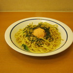 スパゲッティキング - 「明太子/小」です。