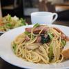 ブラッスリー モリ - 料理写真:日替わりパスタランチ