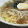 まるよし - 料理写真:ラーメン