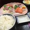 まつお - 料理写真:刺身定食:1,296円