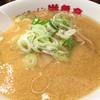 游亀亭 - 料理写真:2016/10 味噌ラーメン 680円
